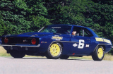 1969 CHEVROLET CAMARO Z/28 CLONE RACE CAR -  - 23269