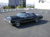1965 OLDSMOBILE CUTLASS 442 HOLIDAY COUPE -  - 23271
