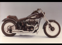 1983 UNKNOWN SOFTTAIL MOTORCYCLE -  - 23287