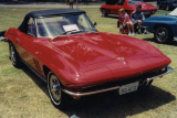 1965 CHEVROLET CORVETTE 327 CONVERTIBLE -  - 23289