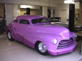 1948 CHEVROLET HOT ROD COUPE -  - 23317