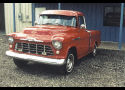 1956 CHEVROLET CAMEO PICKUP -  - 23449