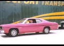 1970 PLYMOUTH DUSTER 2 DOOR HARDTOP -  - 23457