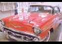 1957 CHEVROLET BEL AIR CONVERTIBLE -  - 23473