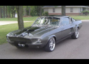 1967 FORD MUSTANG CUSTOM FASTBACK -  - 23479