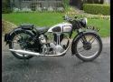1938 NORTON ES2 500CC MOTORCYCLE -  - 23482