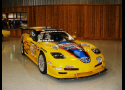 2003 CHEVROLET CORVETTE ZO6 RACE CAR -  - 23487