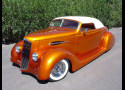 1936 FORD CONVERTIBLE STREET ROD -  - 23493
