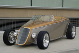 1934 CHEVROLET UNKNOWN -  - 23504