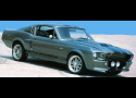 """1968 FORD MUSTANG GT 500 FASTBACK """"ELEANOR"""" -  - 23508"""