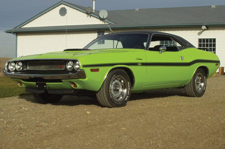 1970 dodge challenger 2 door hardtop hemi re creation 23509. Black Bedroom Furniture Sets. Home Design Ideas