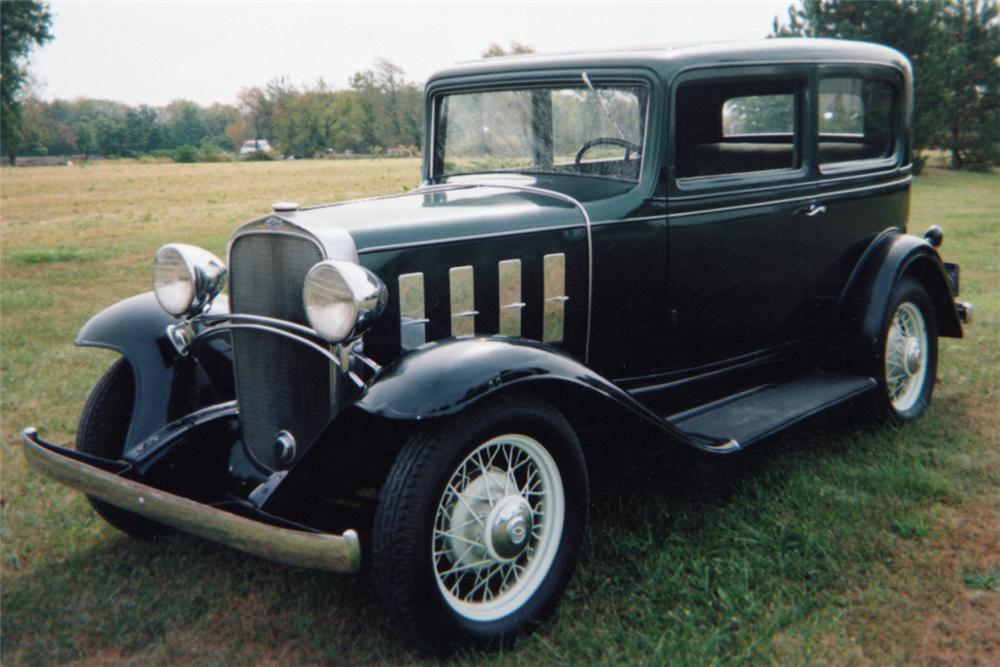 1932 chevy 2 door sedan autos post