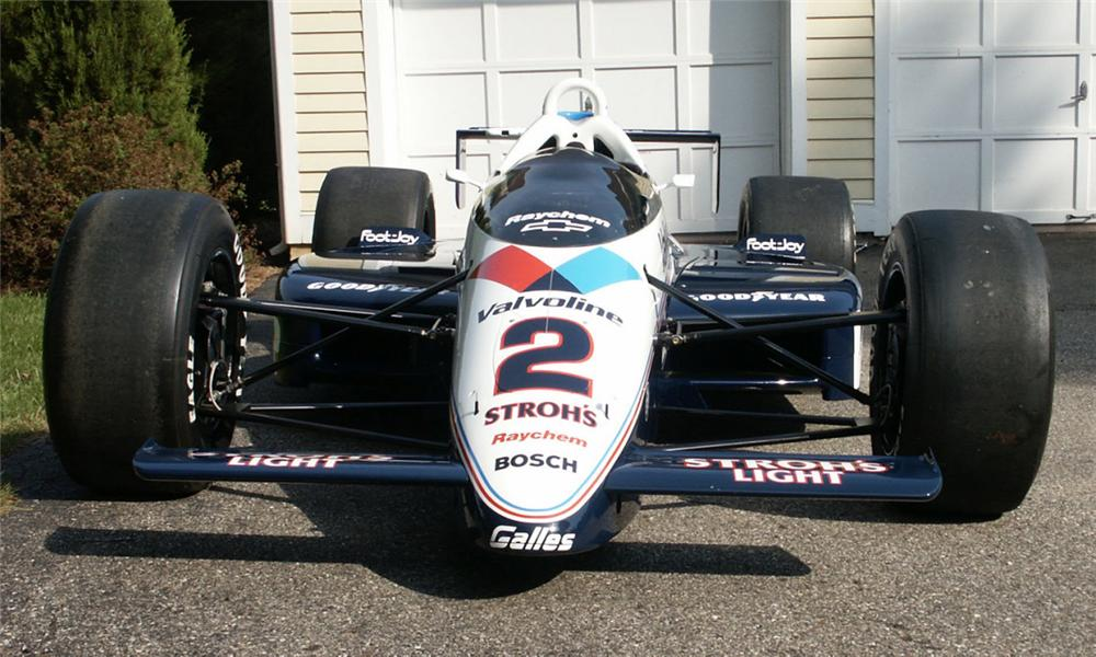 1989 LOLA T 8900 INDY RACE CAR SINGLE SEAT - 23539