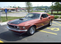 1969 FORD MUSTANG MACH 1 FASTBACK -  - 23540