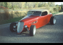 1933 FORD ROADSTER -  - 23647