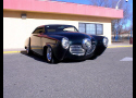 1948 STUDEBAKER COMMANDER CUSTOM COUPE -  - 23677