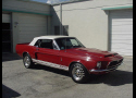 1968 SHELBY GT500 CONVERTIBLE -  - 23685