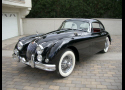 1960 JAGUAR XK 150 FIXED HEAD COUPE -  - 23688