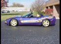 1998 CHEVROLET CORVETTE INDIANAPOLIS 500 PACE CAR FROM G -  - 23707