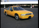 "1993 CHEVROLET CAPRICE TAXICAB ""SEINFELD"" TV SERIES -  - 23713"
