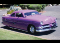 1951 FORD DELUXE CUSTOM BUSINESS COUPE -  - 23800