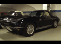 1963 CHEVROLET CORVETTE FI CONVERTIBLE -  - 23881