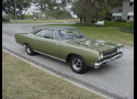 1968 PLYMOUTH ROAD RUNNER 2 DOOR HARDTOP -  - 23967