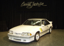 1989 FORD SALEEN MUSTANG SSC COUPE -  - 24043