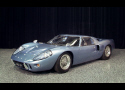 1967 FORD GT40 MARK III COUPE -  - 24087
