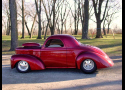 1941 WILLYS STREET ROD COUPE -  - 24091