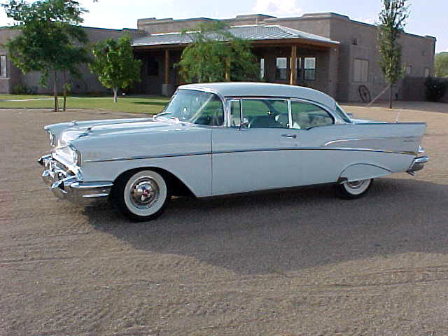 1957 chevrolet bel air 2 door hardtop 24117 for 1957 chevy bel air 4 door hardtop