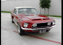 1968 SHELBY GT500 KR CONVERTIBLE -  - 24125