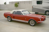 1968 SHELBY GT350 CONVERTIBLE -  - 24126