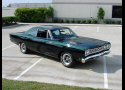 1968 PLYMOUTH HEMI ROAD RUNNER 2 DOOR SEDAN -  - 24127