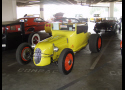 1922 FORD MODEL T ROADSTER TRACK-T -  - 24169