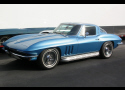 1965 CHEVROLET CORVETTE FI COUPE -  - 24180