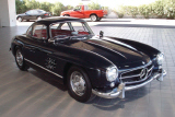 1955 MERCEDES-BENZ GULLWING RE-CREATION -  - 24190