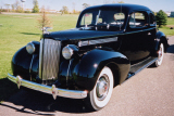 1939 PACKARD 2 DOOR COUPE -  - 24196