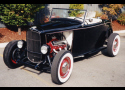 1932 FORD ROADSTER HOT ROD -  - 24202