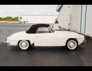 1962 MERCEDES-BENZ 190SL 2 DOOR -  - 24248
