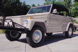 1973 VOLKSWAGEN THING CONVERTIBLE -  - 24283