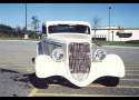 1933 FORD 3 WINDOW STREET ROD COUPE -  - 24458
