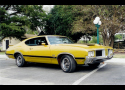 1971 OLDSMOBILE 442 W30 2 DOOR HARDTOP -  - 24468