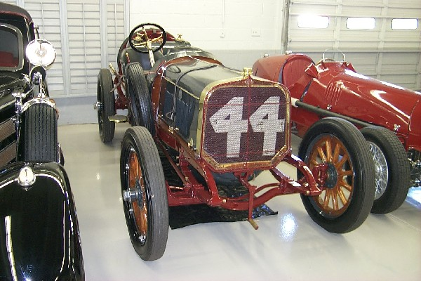 1910 Corbin 100hp Race Car Unknown 24537