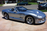 1999 SHELBY SERIES 1 ROADSTER -  - 24669