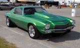 1970 CHEVROLET CAMARO Z/28 CUSTOM COUPE -  - 39641