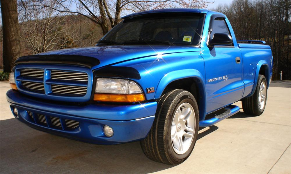 1999 Dodge Dakota R  T Pickup