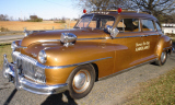 1948 DE SOTO STATION WAGON -  - 39648