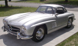 1999 MERCEDES-BENZ 300SL GULLWING RE-CREATION -  - 39652
