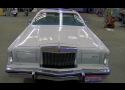 1977 LINCOLN CONTINENTAL MARK VII HARDTOP -  - 39656